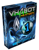 Vhabot NextGeneration Software Box