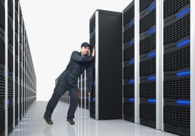server move